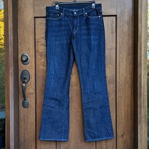Citizens of humanity Amber high-rise bootcut